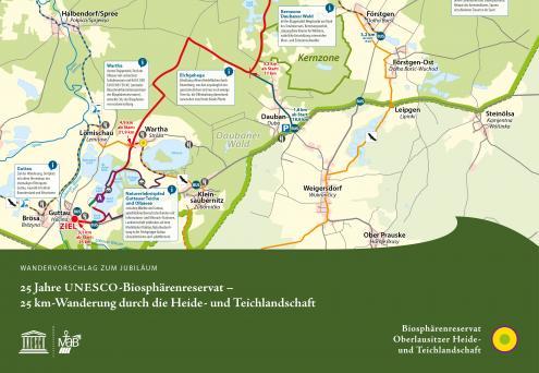 Kartenausschnitt_ Karte_ Jubiläumswanderung